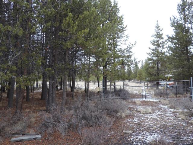 0 Trotter Court Lot#1300, La Pine, OR 97739 (MLS #201900487) :: Fred Real Estate Group of Central Oregon