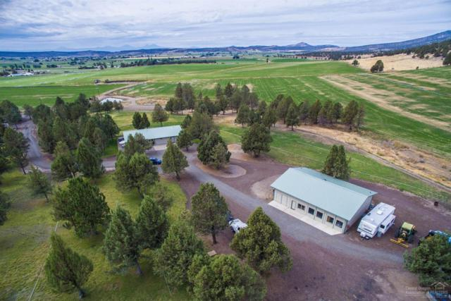 1607 NW Gerke Road, Prineville, OR 97754 (MLS #201900502) :: Central Oregon Home Pros