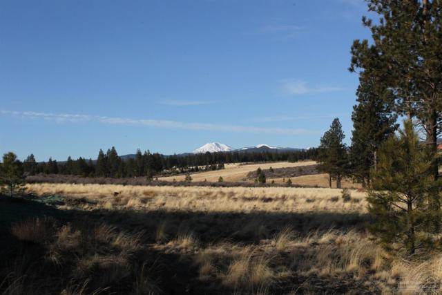 61829 Hosmer Lake Drive Lot 379, Bend, OR 97702 (MLS #201900513) :: The Ladd Group