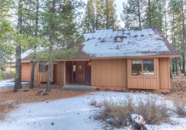 57386 Butternut Lane #4, Sunriver, OR 97707 (MLS #201900522) :: Team Birtola | High Desert Realty