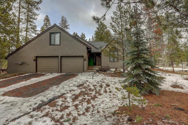 58040 Kinglet Road, Sunriver, OR 97707 (MLS #201900532) :: Stellar Realty Northwest