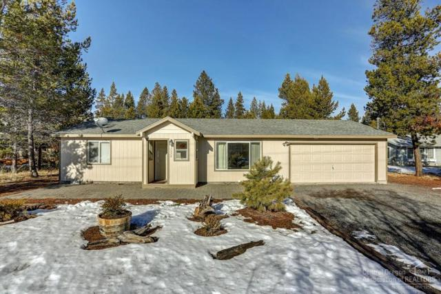 17274 Kingfisher Drive, Bend, OR 97707 (MLS #201900538) :: Fred Real Estate Group of Central Oregon