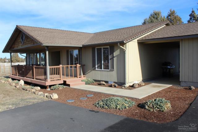 13987 SW Prairie Road, Terrebonne, OR 97760 (MLS #201900541) :: Windermere Central Oregon Real Estate
