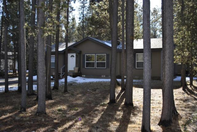 55942 Wood Duck Drive, Bend, OR 97707 (MLS #201900550) :: Central Oregon Home Pros