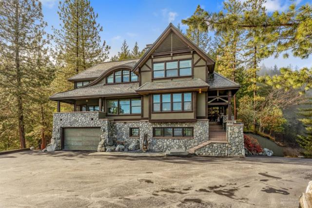 2379 Old Military Road, Central Point, OR 97502 (MLS #201900551) :: Central Oregon Home Pros