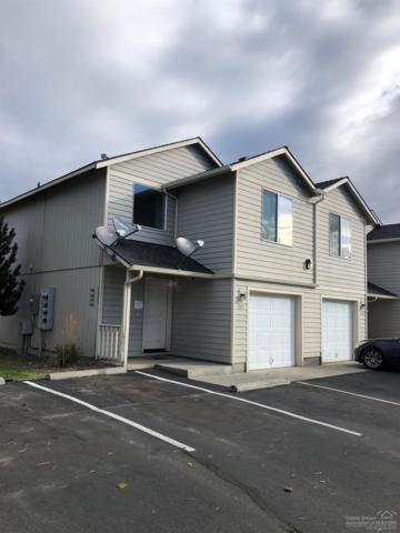 1460 SW 16th Street #1462, Redmond, OR 97756 (MLS #201900552) :: The Ladd Group