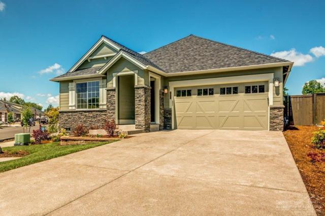 20871 SE Sunniberg Lane, Bend, OR 97702 (MLS #201900573) :: Windermere Central Oregon Real Estate