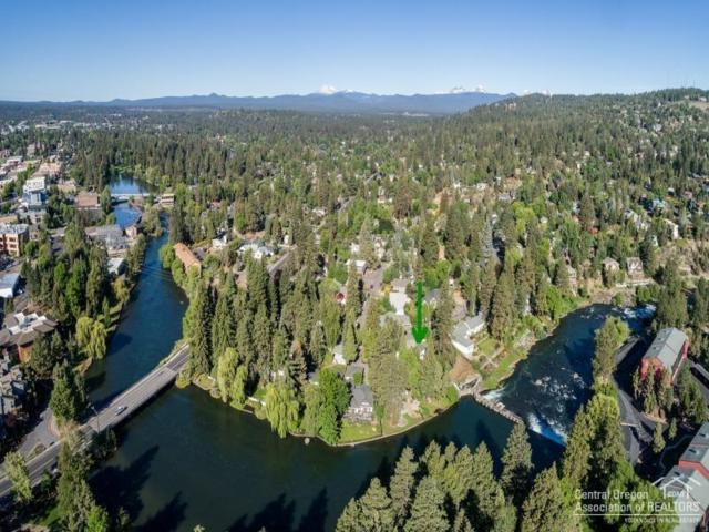 1714 NW Steidl, Bend, OR 97703 (MLS #201900585) :: Windermere Central Oregon Real Estate