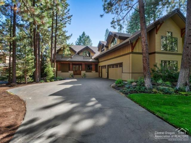 19381 Soda Springs Drive, Bend, OR 97702 (MLS #201900586) :: Central Oregon Home Pros