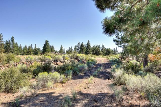 19378 Seaton Loop Lot 69, Bend, OR 97702 (MLS #201900591) :: The Ladd Group