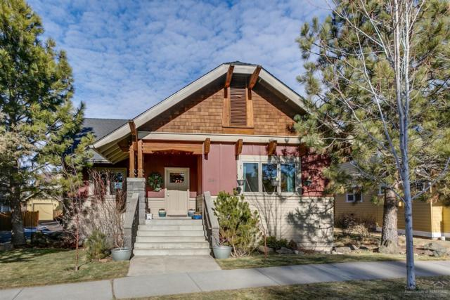 2664 NW Ordway Avenue, Bend, OR 97703 (MLS #201900594) :: Team Birtola | High Desert Realty