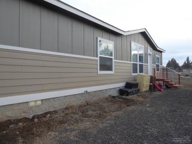 8975 SW Pasture Court, Terrebonne, OR 97760 (MLS #201900597) :: Windermere Central Oregon Real Estate