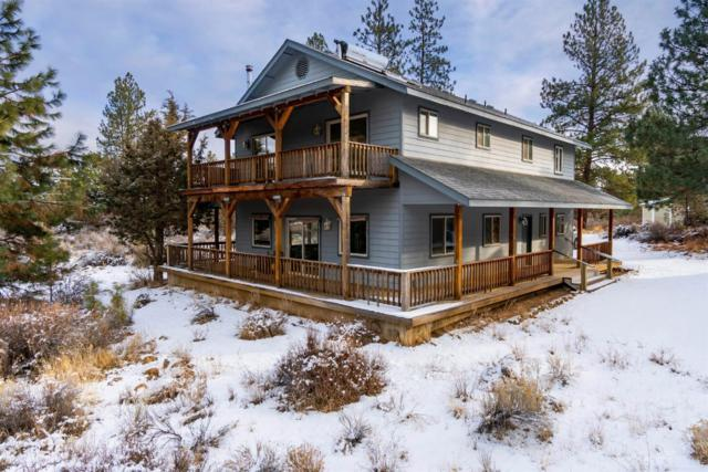 19789 Rocking Horse Road, Bend, OR 97702 (MLS #201900612) :: Fred Real Estate Group of Central Oregon