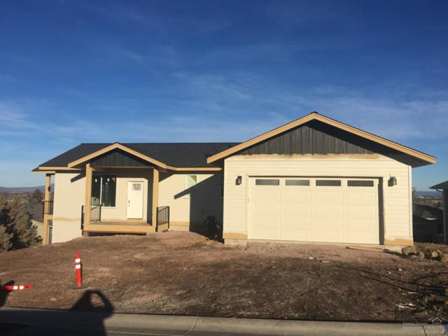 2360 SW Valleyview Court, Redmond, OR 97756 (MLS #201900616) :: The Ladd Group