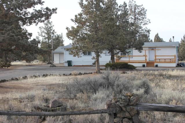 64855 Mcgrath Road, Bend, OR 97701 (MLS #201900617) :: Fred Real Estate Group of Central Oregon