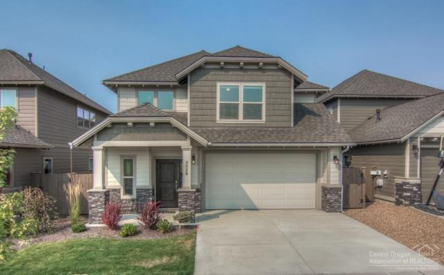 3506 NE Crystal Springs Drive, Bend, OR 97701 (MLS #201900650) :: Central Oregon Home Pros