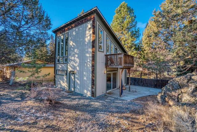 2121 NW Harriman Street, Bend, OR 97703 (MLS #201900654) :: The Ladd Group