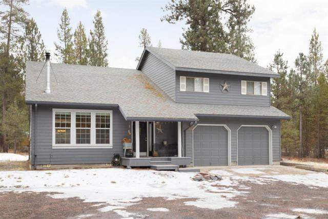 52688 Ammon Road, La Pine, OR 97739 (MLS #201900661) :: Team Birtola | High Desert Realty