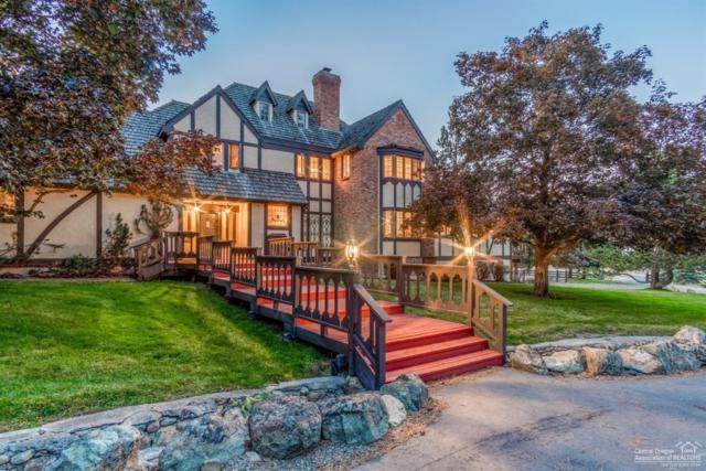 42690 Pocahontas Road, Baker City, OR 97814 (MLS #201900666) :: Central Oregon Home Pros