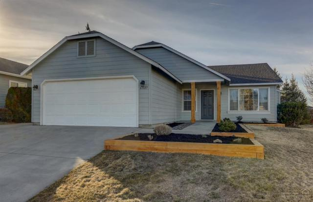 63127 Watercress Way, Bend, OR 97701 (MLS #201900667) :: The Ladd Group