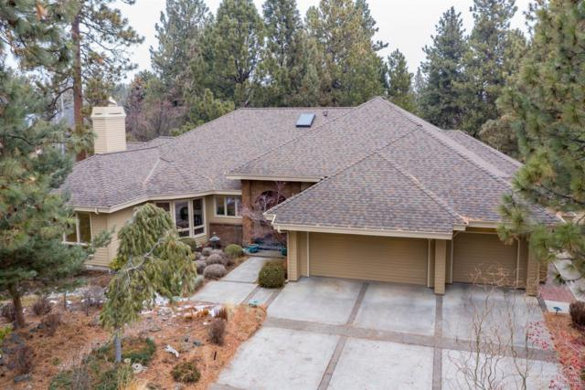 20486 Powder Mountain Court, Bend, OR 97702 (MLS #201900669) :: The Ladd Group