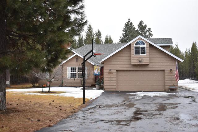 15835 Sunrise Boulevard, La Pine, OR 97739 (MLS #201900683) :: Central Oregon Home Pros