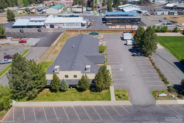 254 W Adams Avenue, Sisters, OR 97759 (MLS #201900688) :: Fred Real Estate Group of Central Oregon