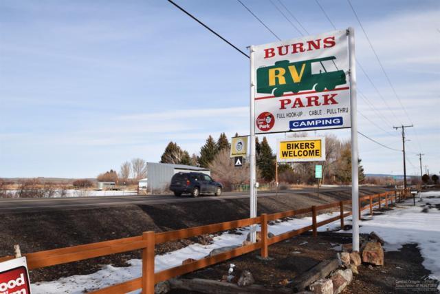 1273 Seneca Drive, Burns, OR 97720 (MLS #201900691) :: Premiere Property Group, LLC