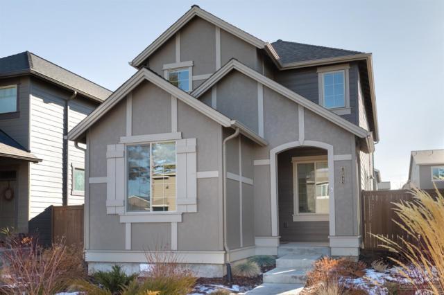 20945 Sotra Loop, Bend, OR 97702 (MLS #201900701) :: Central Oregon Home Pros