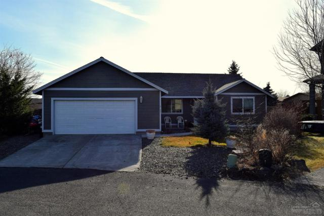 2154 NE Nez Perce Court, Redmond, OR 97756 (MLS #201900706) :: Fred Real Estate Group of Central Oregon