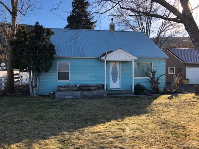 2920 NW Oneil Highway, Prineville, OR 97754 (MLS #201900708) :: Premiere Property Group, LLC