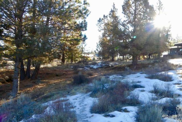19180 Mt Shasta Drive Lot 66, Bend, OR 97703 (MLS #201900714) :: Team Sell Bend