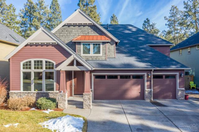 60856 Yellow Leaf Street, Bend, OR 97702 (MLS #201900715) :: The Ladd Group