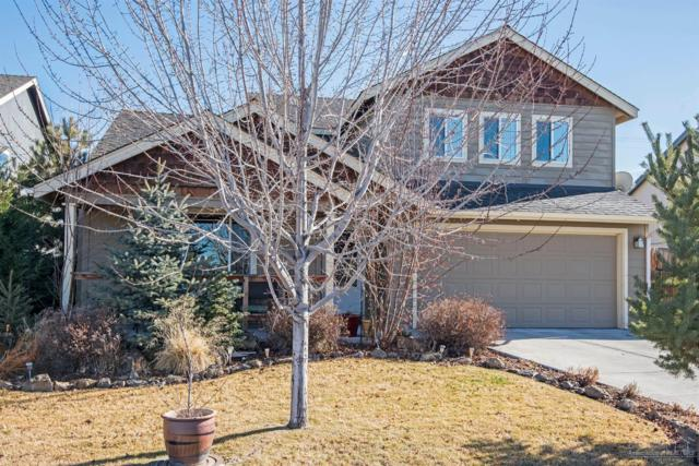 1256 NW 20th Street, Redmond, OR 97756 (MLS #201900720) :: The Ladd Group