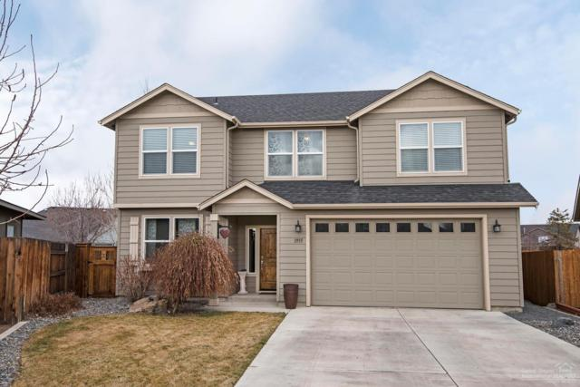 1955 NW Quince Tree Court, Redmond, OR 97756 (MLS #201900727) :: The Ladd Group