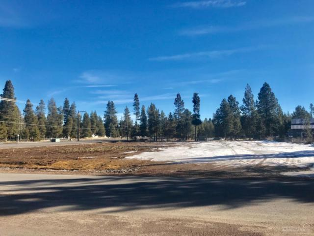 52394 Pine Forest Drive, La Pine, OR 97739 (MLS #201900729) :: Fred Real Estate Group of Central Oregon