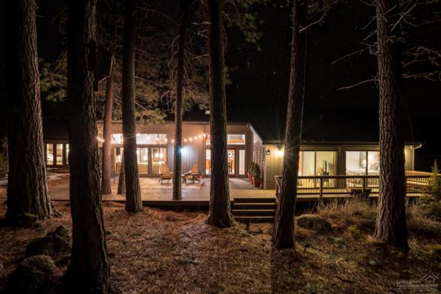70823 Shepards Purse, Black Butte Ranch, OR 97759 (MLS #201900734) :: The Ladd Group
