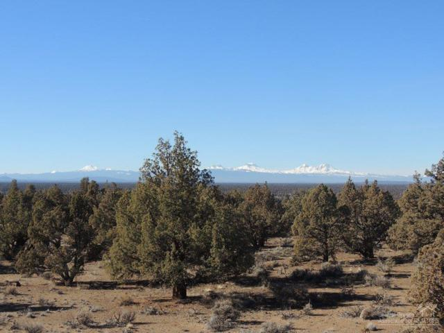 685 SW Starview Drive Lot, Powell Butte, OR 97753 (MLS #201900740) :: Team Birtola | High Desert Realty
