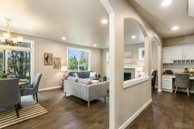 2572 NW Hemlock Way, Redmond, OR 97756 (MLS #201900756) :: Central Oregon Home Pros