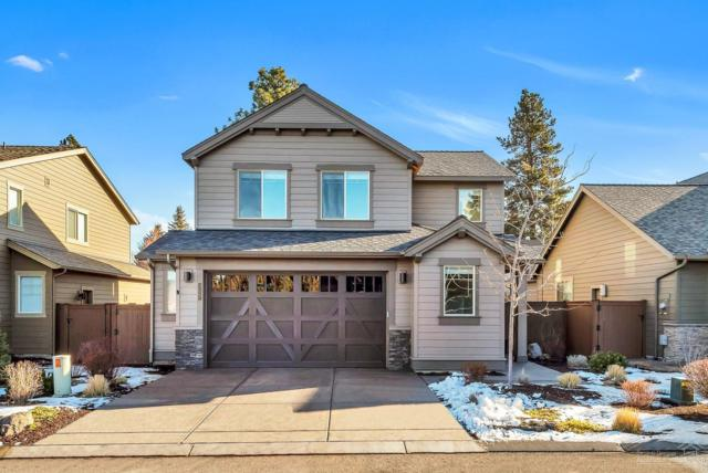 3227 NW Sawyer Trail Place, Bend, OR 97703 (MLS #201900757) :: The Ladd Group