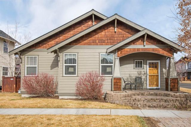 21392 Oakview Drive, Bend, OR 97701 (MLS #201900769) :: The Ladd Group