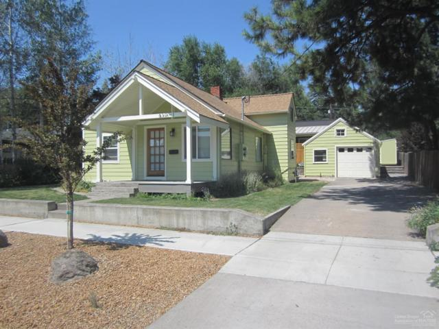 830 NW Ogden Avenue 1-2, Bend, OR 97703 (MLS #201900776) :: Berkshire Hathaway HomeServices Northwest Real Estate