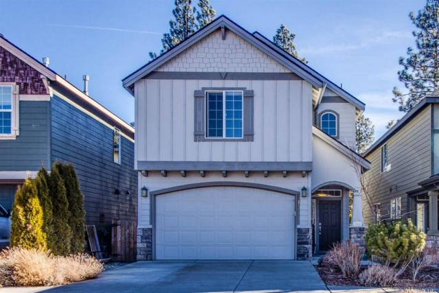 61342 Huckleberry Place, Bend, OR 97702 (MLS #201900777) :: The Ladd Group