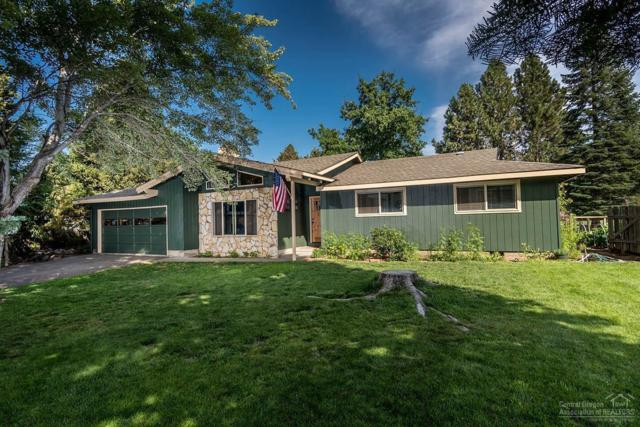 21735 Filly Court, Bend, OR 97702 (MLS #201900778) :: The Ladd Group