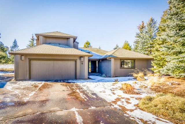 58033 Tournament Lane, Sunriver, OR 97707 (MLS #201900779) :: Team Birtola | High Desert Realty