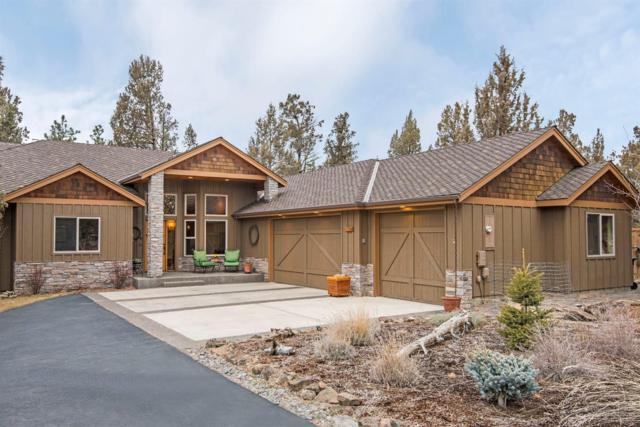 17700 Mountain View Road, Sisters, OR 97759 (MLS #201900789) :: Fred Real Estate Group of Central Oregon