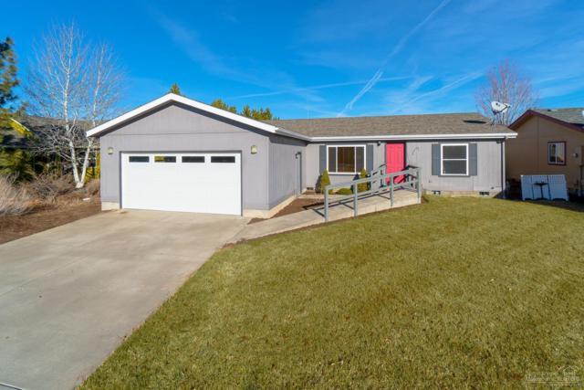 20092 Elizabeth Lane, Bend, OR 97702 (MLS #201900795) :: Central Oregon Home Pros