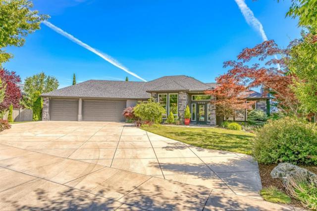 3730 Old Cherry Lane, Medford, OR 97504 (MLS #201900832) :: Central Oregon Home Pros