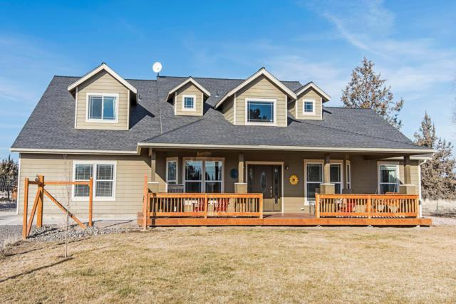 15950 SW Tadpole Court, Terrebonne, OR 97760 (MLS #201900859) :: Fred Real Estate Group of Central Oregon