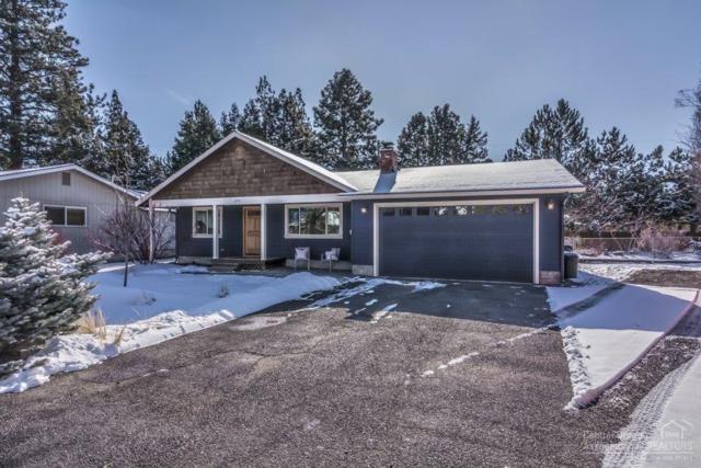 1515 NE Burgess Place, Bend, OR 97701 (MLS #201900866) :: Central Oregon Home Pros